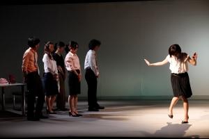 Toshiki Okada & chelfitsch_Hot Pepper, Air Conditioner, the Farewell Speech©Toru Yokota_5